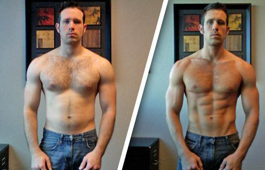 Cutting Fat Without Losing Muscle