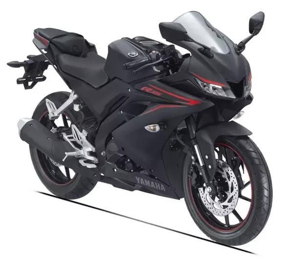 The Honda CB150R Is A Naked Whereas Yamaha R15 V3 Sportsbike