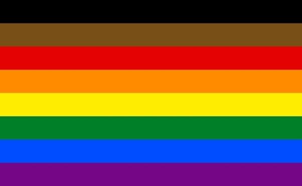 Pansexual pride flag tumblr