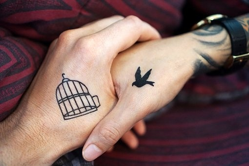 Is a finger tattoo a bad idea? - Quora