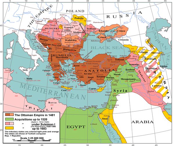 Why could the ottomans never conquer central asia quora safavid persia could hold its own in spite of periods of heavy invasion eventually the ottoman safavid border stabilised and remain rather unchanged for gumiabroncs Image collections