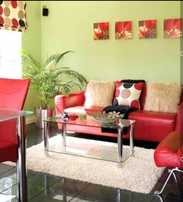 Prime What Wall Color Goes Well With A Red Leather Couch Quora Unemploymentrelief Wooden Chair Designs For Living Room Unemploymentrelieforg