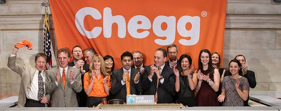 Can anyone know the Chegg expert guideline interview