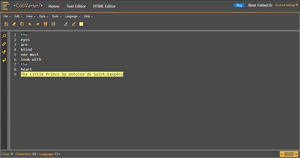 What is the best online rich text editor? - Quora