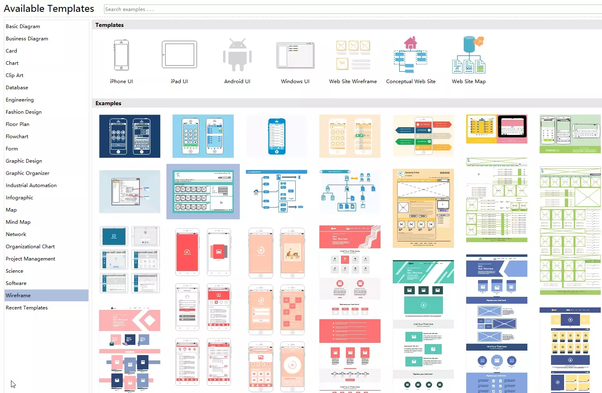 Does anyone prefer Visio to Balsamiq? - Quora
