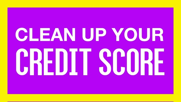 best way to up my credit score