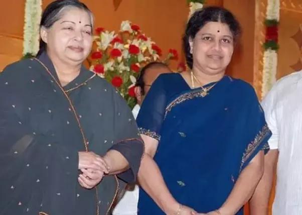 Image result for jayalalitha's biography