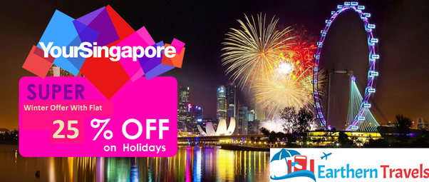 how should you get the best singapore holiday tour packages quora