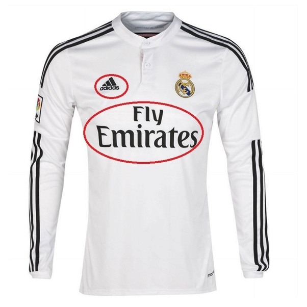 Real madrid what is unique about real madrid logo quora brands like adidas fly emirates etc pay millions to the club owners just to get their logos get printed with the club logo voltagebd Images