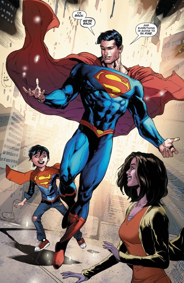 Who Would Win Sentry Marvel Comics Vs Superman Superman Reborn Dc Rebirth Quora
