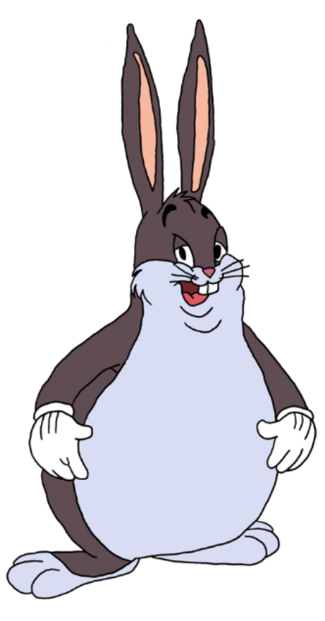 Where Is The Big Chungus Meme From Is It An Old Version Of Bugs Bunny Or A Parody Quora