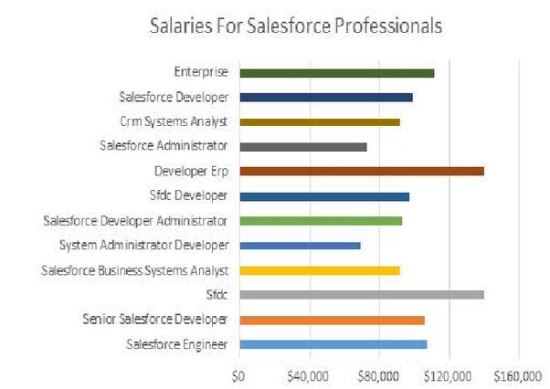Salesforce Developer Salary In India - The Best Developer Images