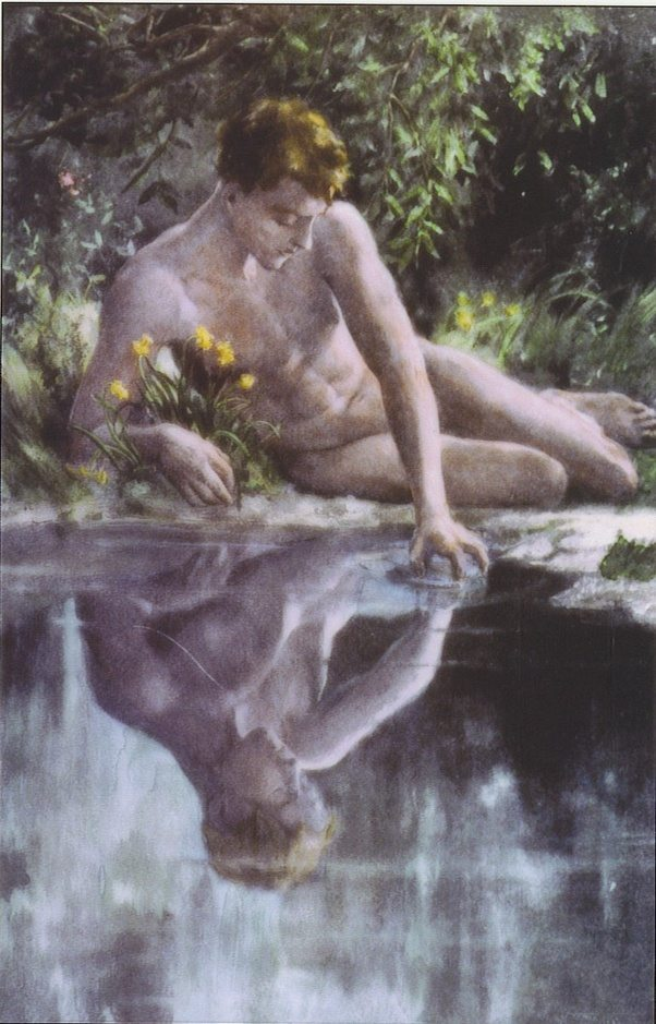 THE STORY OF NARCISSUS PDF DOWNLOAD