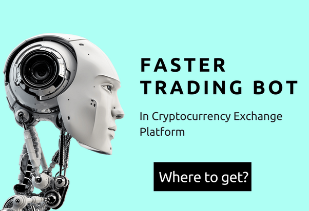 Host For Robot Trader Cryptocurrency Every Detail You Need