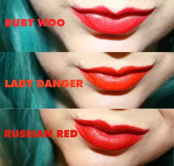 How to find the perfect red lipstick - Quora