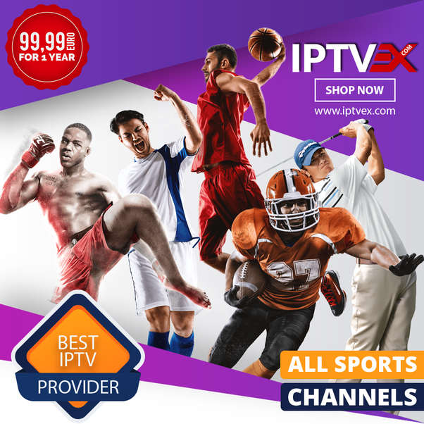 What are the best IPTV service providers for Spanish channels? - Quora