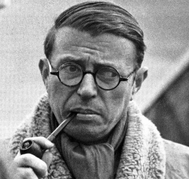 why was sartre the last great 20th century philosopher quora
