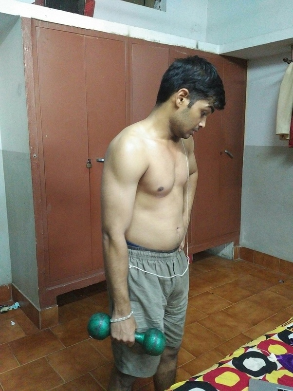 What is the ideal weight for having six pack abs? - Quora