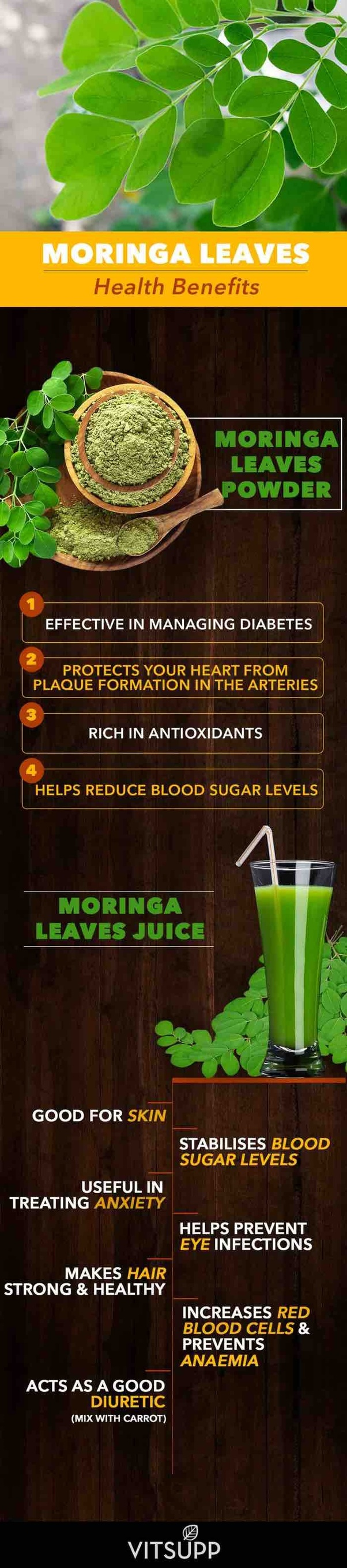 What is moringa and why do people call it a miracle tree