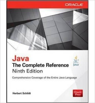 10 Best Java Books to Learn Programming in Java | Code with C