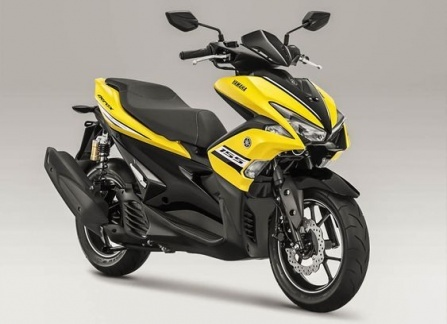 When Will Be The Expected Sale Of Yamaha Aerox 155c In India Quora