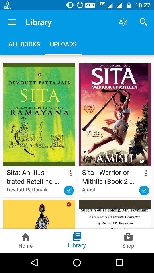 sita's curse epub free download