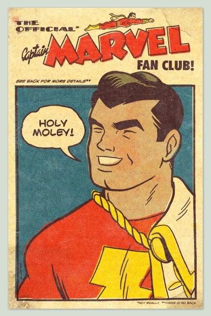 captain marvel holy moly