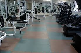 what type of flooring is good for a home gym  quora
