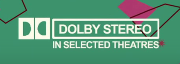 in knick knack why does the dolby stereo logo look different in rh quora com dolby stereo logo on posters dolby stereo logopedia other