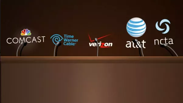 Which Internet service providers support net neutrality?