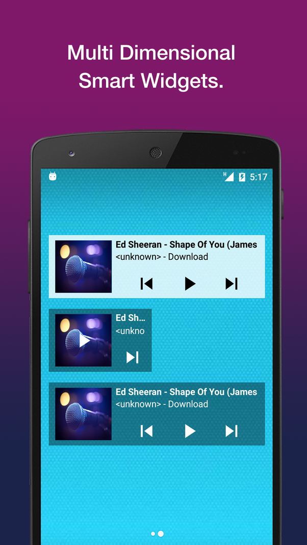 Oneplus 5t Music Player Apk