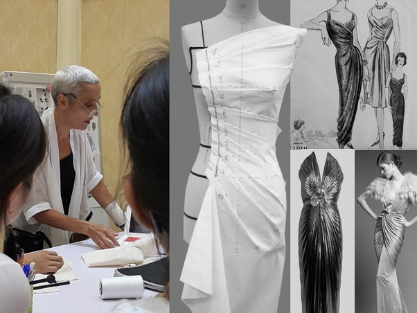 Which Is The Best Field For A Job Fashion Designing Or Textile Designing Quora