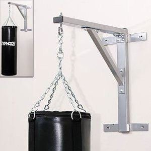 What Are Some Ways To Set Up A Punching Bag At Your House