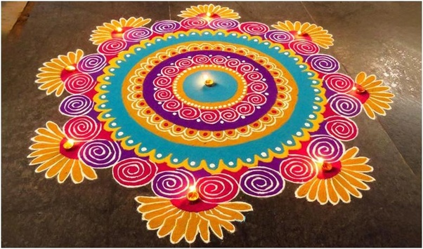 How to make Diwali decorations at home and at the office - Quora