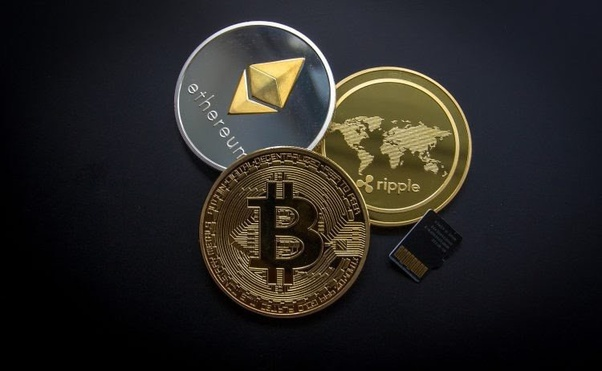 how is cryptocurrency relecant