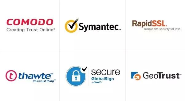 How to choose an SSL certificate - Quora