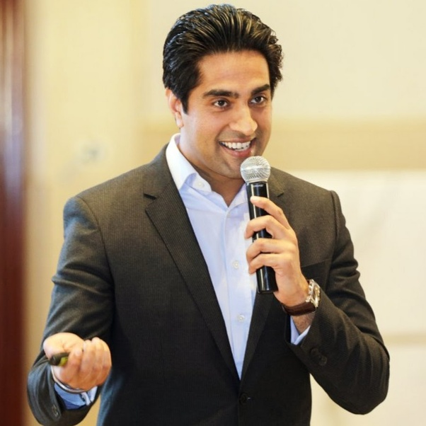 Who is the best motivational speaker in the UAE? - Quora