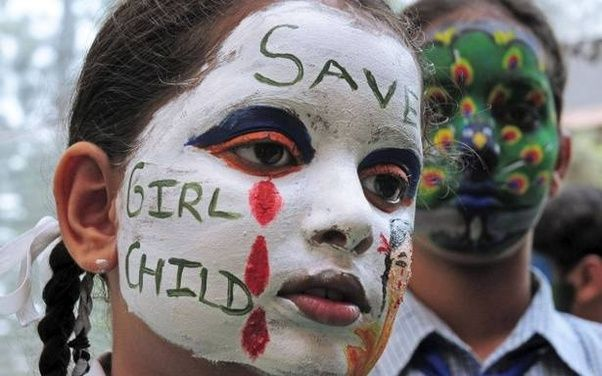 India witnesses one of the highest female infanticide incidents in the world: study