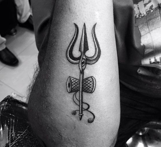 Tattoo Designs God Shiva: How Would A Hindu Feel If They Saw A Non-Hindu Person With