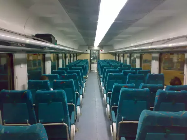 what is so special about shatabdi express s executive class how