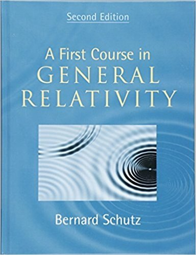 Best books to self-study general relativity   Physics Forums