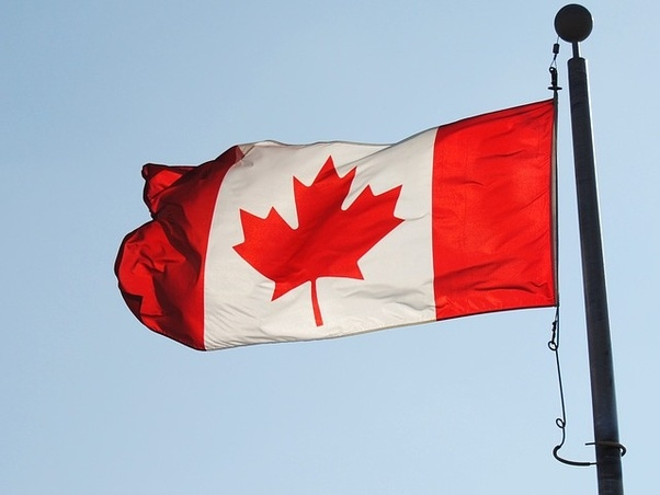 Can I travel to Canada or any nearby country for an H1B