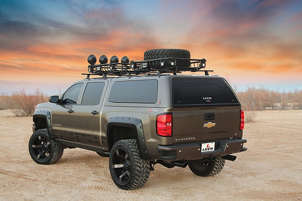 Do Camper Shells Or Truck Bed Covers Do More To Improve The Gas Mileage Quora