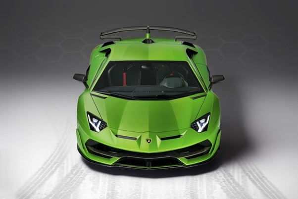 Which Is Faster The Lamborghini Centenario Or The Lamborghini