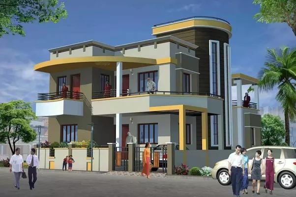 Architecture And Design Company India