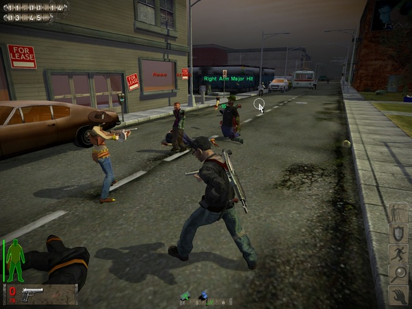 What are some good offline zombie games for Android? - Quora