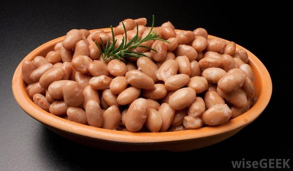 In Gujarati, how do you say 'pinto beans'? - Quora