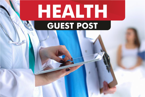 Which sites allow you to submit health and fitness guest