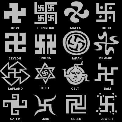 How Is Swastik Related To Hinduism Why Is This Symbol Considered