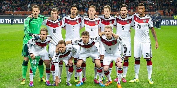 Nationalsport Deutschland